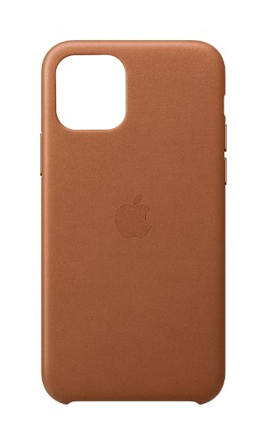 """Apple MWYD2ZM/A mobile phone case 14.7 cm (5.8"""") Cover Brown"""