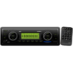 Pyle PLMR87WB car media receiver