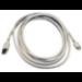 Zebra CBL-CS6-S07-0B cable USB 2,13 m USB 2.0 USB A USB C Blanco