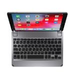 Brydge BRY8002-BA mobile device keyboard QWERTY Arabic, English Grey Bluetooth