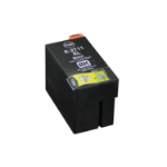 Compatible Epson T2711 Alarm Clock Black Ink Cartridge