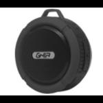 Ghia SPK-1447 Mono portable speaker 3W Negro dir