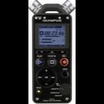 Olympus LS-14 Internal memory & flash card Black dictaphone