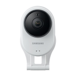 Samsung SNH-E6411BN White security camera