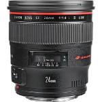Canon EF 24mm f/1.4L II USM Black