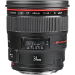 Canon EF 24mm f/1.4L II USM Black
