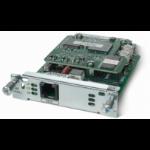 Cisco 1-port ADSL over basic telephone service HWIC