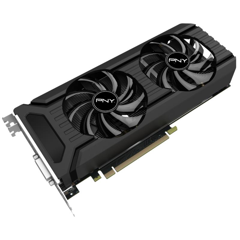 PNY GeForce GTX 1070 8GB DDR5 GeForce GTX 1070 8GB GDDR5
