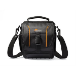 Lowepro Adventura SH 140 II Compact case Black