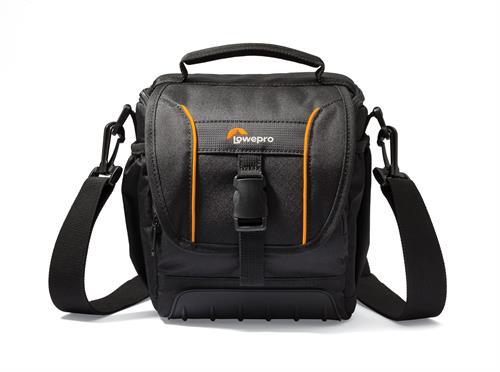 Lowepro Adventura SH 140 II Compact case Black