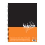 Silvine FSC Sprl A4 Notebk 160Pgs TWPA4