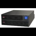 APC SRV2KRILRK uninterruptible power supply (UPS) Double-conversion (Online) 2000 VA 1600 W 4 AC outlet(s)