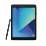 "Samsung Galaxy Tab S3 SM-T820N 32 GB 9.7"" Qualcomm Snapdragon 4 GB Wi-Fi 5 (802.11ac) Android 7.0 Black"