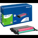 Pelikan 1031421745 toner cartridge 1 pc(s) Compatible Magenta
