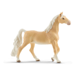 SCHLEICH Horse Club American Saddlebred Mare Toy Figure (13912)