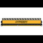 Crucial 4GB DDR3 PC3-12800 4GB DDR3 1600MHz memory module