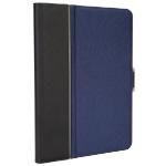 """Targus Versavu 10.5"""" Folio Black,Blue"""