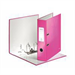 Leitz 180° WOW ring binder A4 Pink
