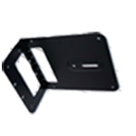 AVer 112AV8U2-AV9 video conferencing accessory Camera mount Black