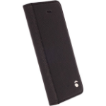 "Krusell Malmo 4"" Wallet case Black"