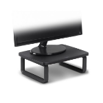 "Kensington K52786WW 24"" Freestanding Black flat panel desk mount"