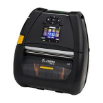 Zebra ZQ630 label printer Direct thermal 203 x 203 DPI Wired & Wireless