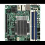 Asrock EPYC3251D4I-2T motherboard mini ATX