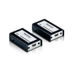 ATEN VanCryst HDMI Over Cat5 Video Extender with Audio & IR Control - 1920x1200@60Hz or 60m Max