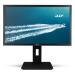"""Acer B6 B246WLA computer monitor 61 cm (24"""") WUXGA LED Flat Black"""