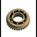 MicroSpareparts MSP3668 Laser/LED printer Drive gear
