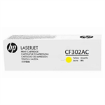 HP CF302AC (827A) Toner yellow, 32K pages