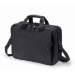 Dicota 15.6-Inch Laptop Top Traveler Dual Carrying Case - Black (D30925)