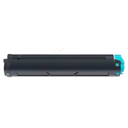 OKI 43502002 Toner black, 7K pages