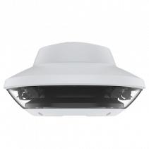 Axis Q6010-E Cámara de seguridad IP Interior y exterior Almohadilla Techo 2592 x 1944 Pixeles