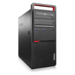 Lenovo ThinkCentre M900 Tower 3.4GHz i7-6700 Tower Black,Red PC
