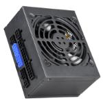Silverstone SFX SX650-G power supply unit 650 W Black