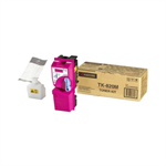 KYOCERA 1T02HPBEU0 (TK-820 M) Toner magenta, 7K pages @ 5percent coverage