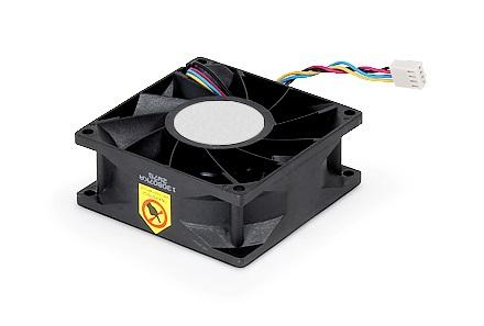 Synology Fan 80*80*32_3 Black