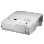 NEC UM361Xi Projector - 3600 Lumens - XGA - 4:3 - Short Throw Projector - Interactive Projector
