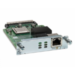 Cisco VWIC3-1MFT-T1/E1= voice network module RJ-45