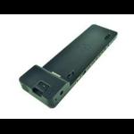 2-Power ALT2313B notebook dock/port replicator Docking Black