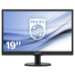 Philips V Line Monitor LCD con SmartControl Lite 193V5LSB2/10