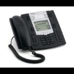 Aastra 6755i IP phone Black 9 lines LCD