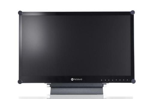 AG Neovo RX-22E surveillance monitor CCTV monitor 54.6 cm (21.5