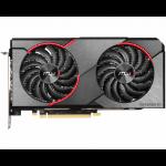 MSI RX 5500 XT GAMING X 8G graphics card AMD Radeon RX 5500 XT 8 GB GDDR6