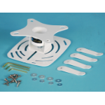 Ra technology RA4.3-CC Ceiling White project mount
