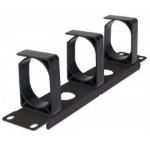 Intellinet 714846 rack accessory Cable management panel