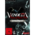 TopWare Interactive Vendetta Digital Deluxe ED Deluxe PC Videospiel