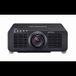 Panasonic PT-RZ890BEJ data projector 8500 ANSI lumens DLP WUXGA (1920x1200) Ceiling / Floor mounted projector Black