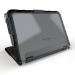 Gumdrop Cases DropTech Lenovo N24 Windows Case - Designed for: Lenovo N24 Flip (Windows version), Lenovo 30